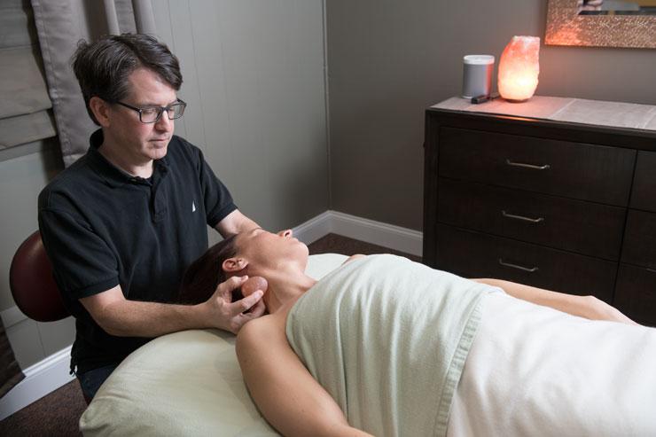 The Salt Lounge, Salt Room, Salt Therapy, Massage